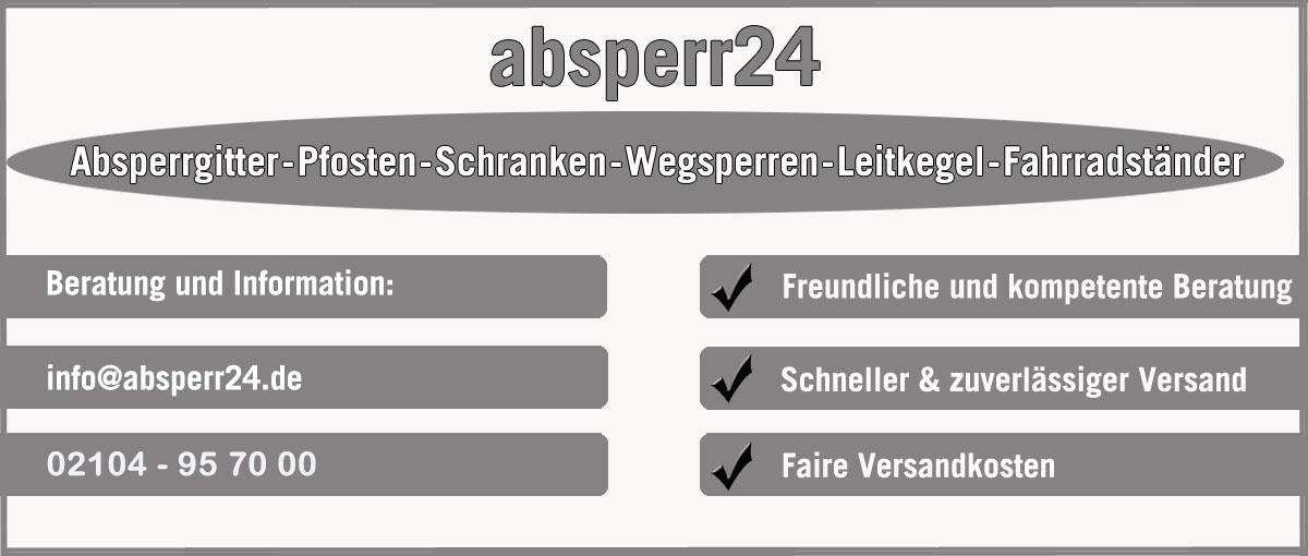 absperr24.de - header