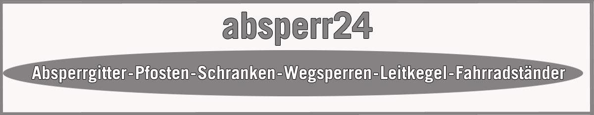 www.absperr24.de