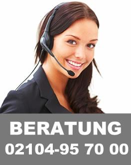 Hotline / Beratung