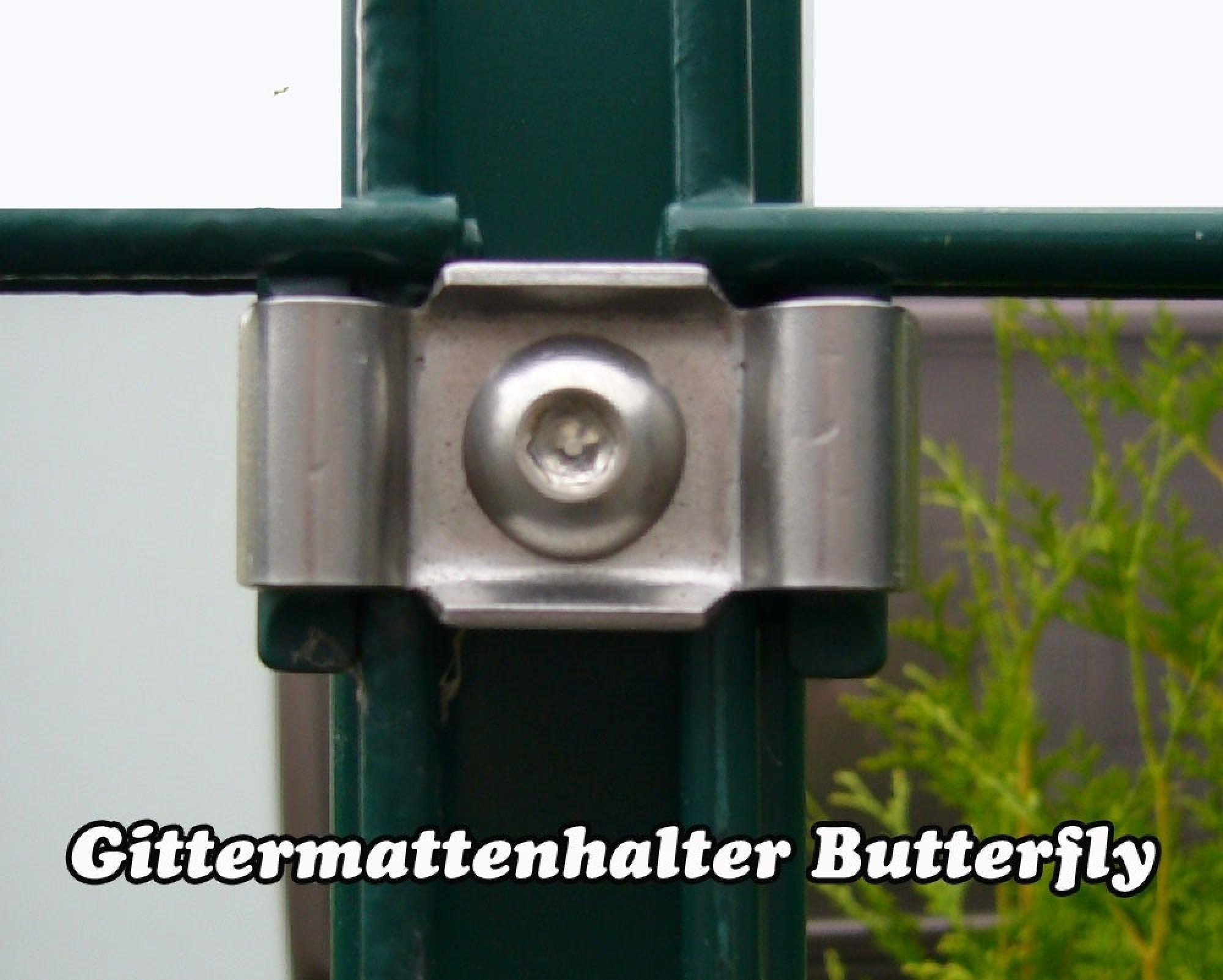 Mettmann butterfly inflori cosmetics
